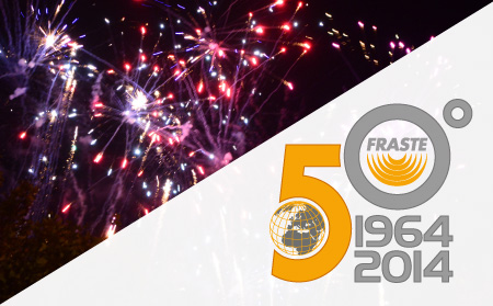 50° Anniversary dinner party (1964 – 2014) – October, 3 2014 – Piacenza