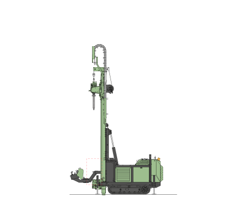 MULTIDRILL ML