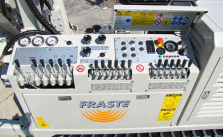 Fraste-PLA-Angle-Drilling-Compact-Rig