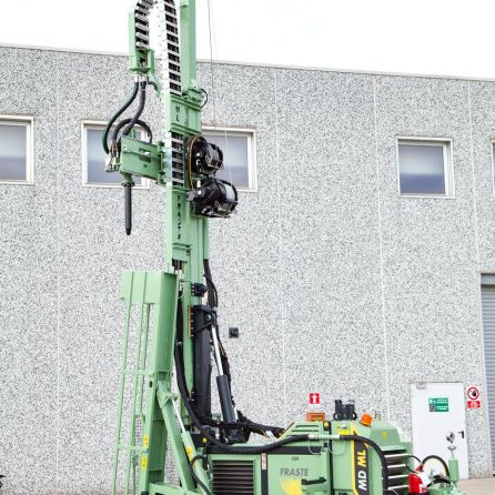drilling-machine fraste multidrill ML1