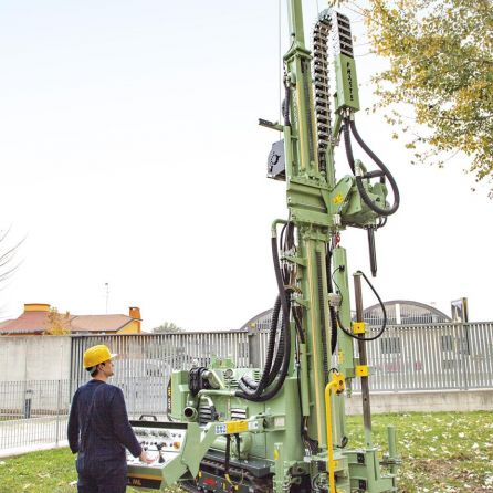 drilling-machine fraste multidrill ML3