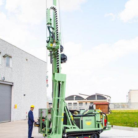 drilling-machine fraste multidrill ML4