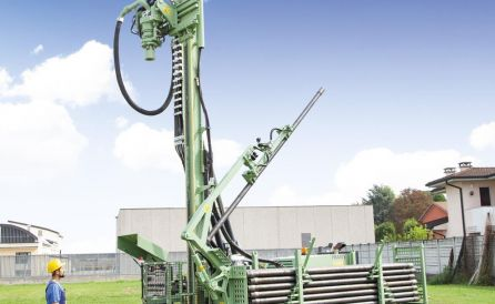 fraste multidrill ml max drill rig 1
