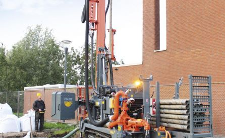 fraste multidrill ml max drill rig 5